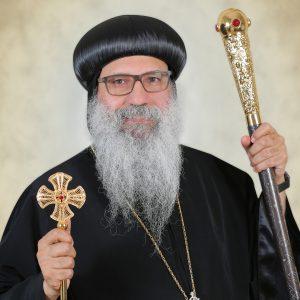 Bishop's message
