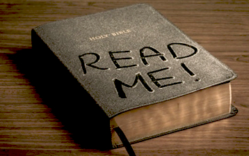 Read the Bible in 365 Days | St. Mary Catholic Church