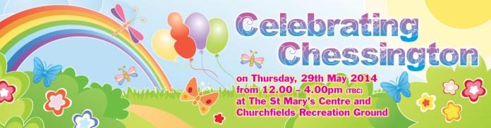 Banner image for event, celebrating Chessington