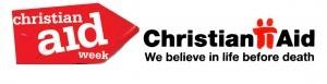 Christian Aid Week Banner