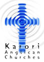 Karori Anglican Churches logo.