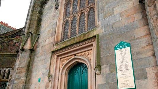St Mary's Church – Gallery 2017