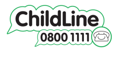 Call Childline on 0800 111111