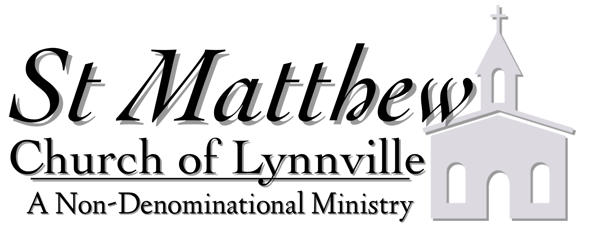 St. Matthew Church of Lynnville