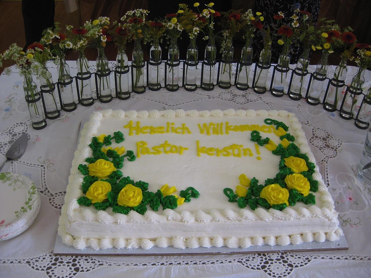 cake installation kirsteb 2014