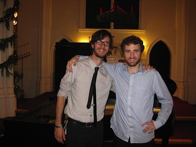 Dave & Sam (2)