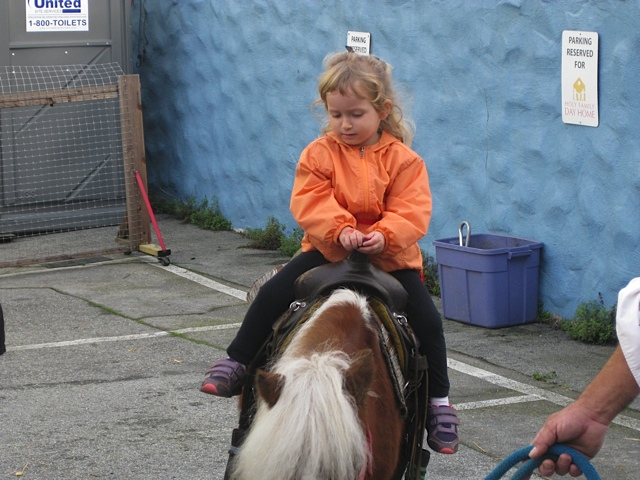Girl on pony (2)