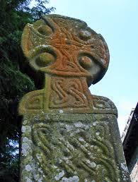 celtic cross nevern