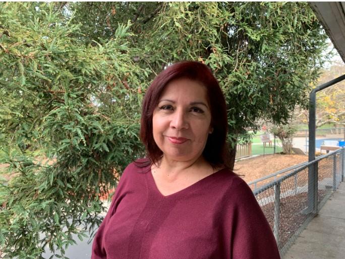 Contact Rosemary Juarez