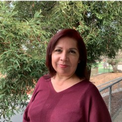 Rosemary Juarez - Director