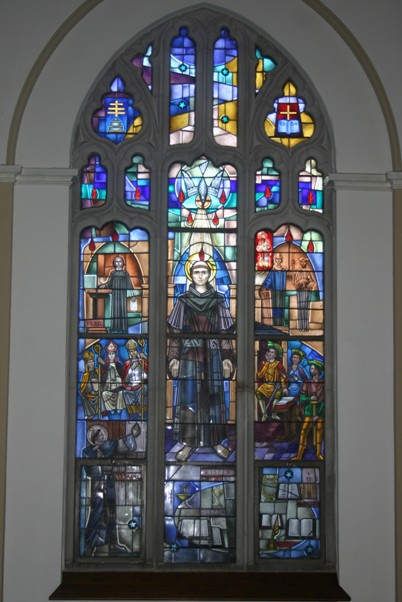 Reformation Window