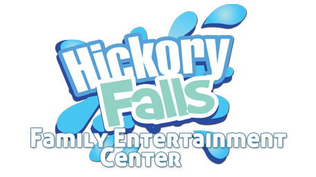 Hickory Falls Logo