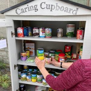Caring Cupboard