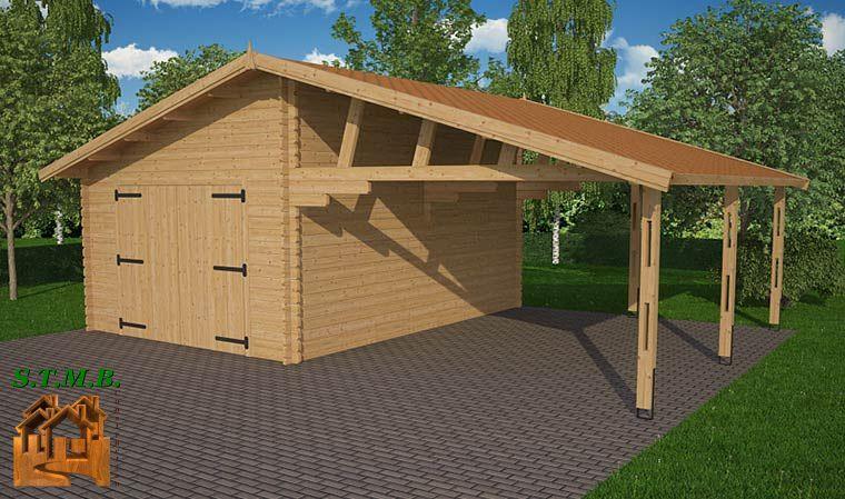 La Necessite D Un Garage Abri Ou Carport Voiture Pendant L Hiver