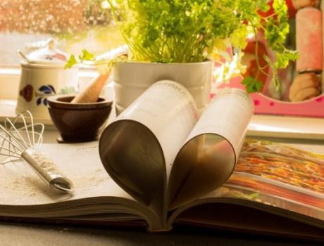 St. Michael International Cookbook Project