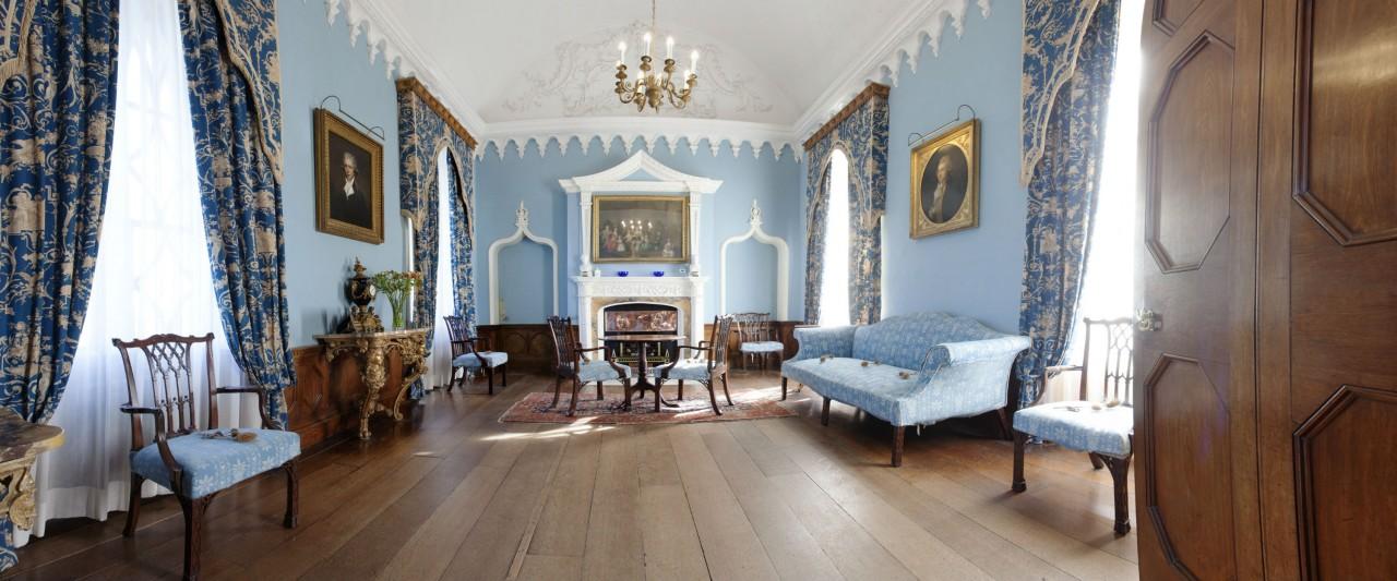 New England Home Interiors