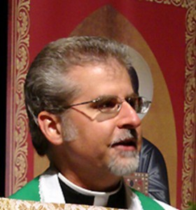 Very Reverend John W. Fenton