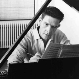 The Pioneer of 20th Century Music: John Cage – StMU History