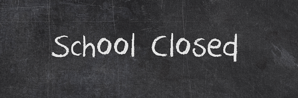 Inset Day - School Closed