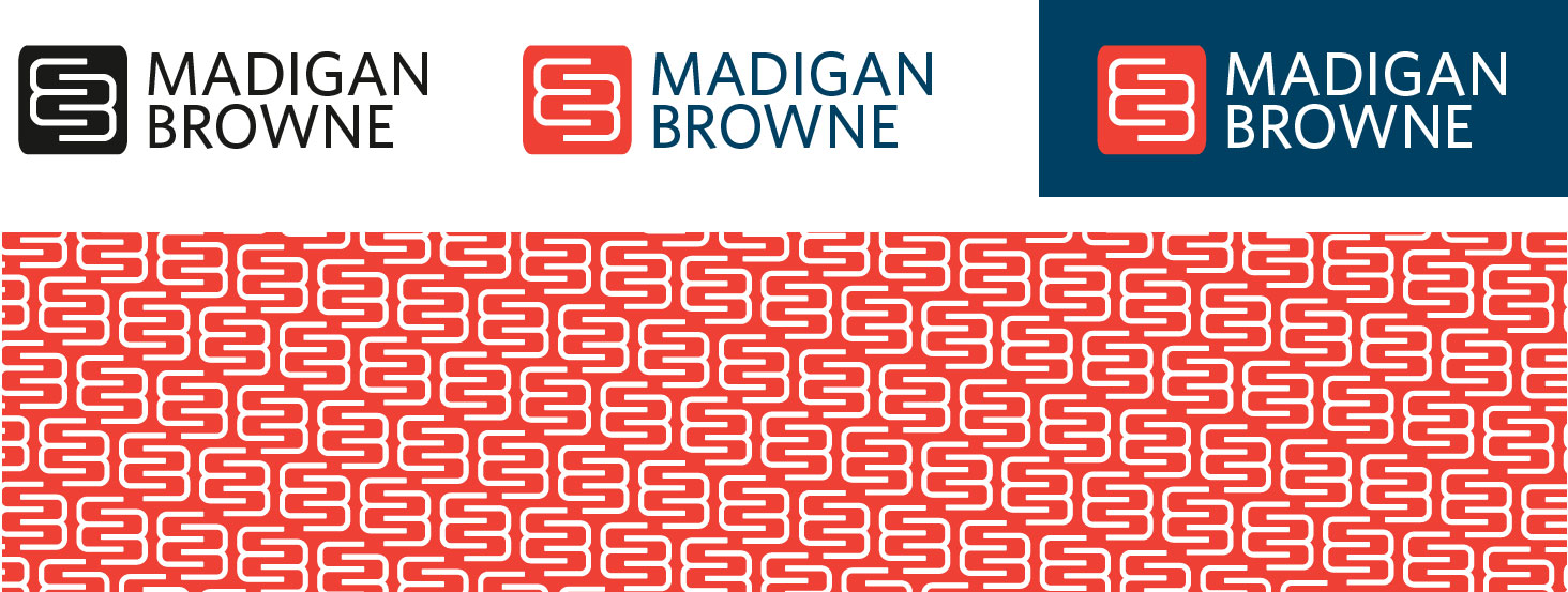 Logo design for Madigan Browne