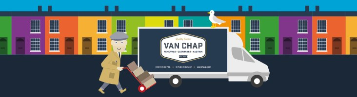 Van Chap Illustration