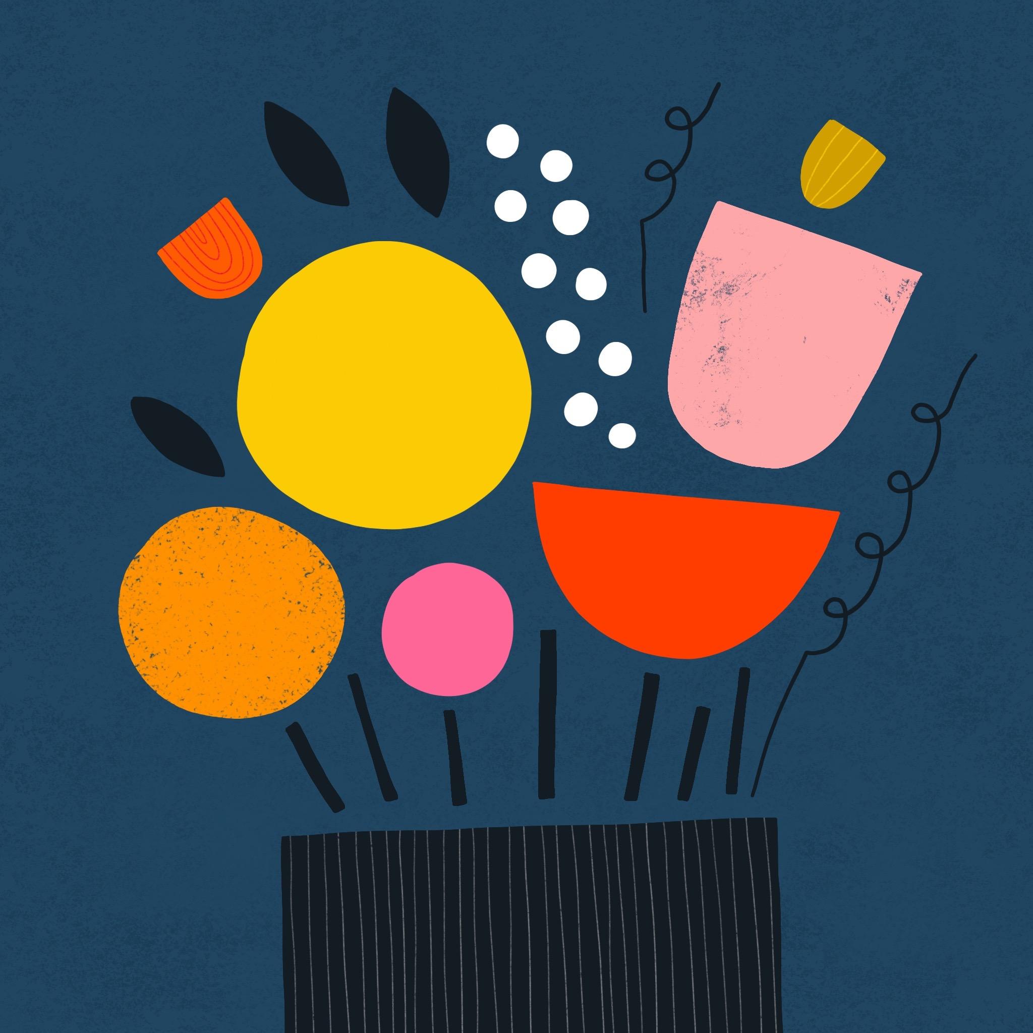 Illustration by Lisa Bamford