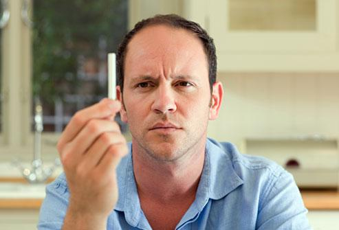 Smoking and Hair Loss: Dealing With Male Pattern Baldness