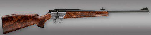 Rifle blaser R93 Luxus