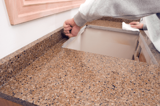 Pros And Cons Of Laminate Countertops - BSTCountertops