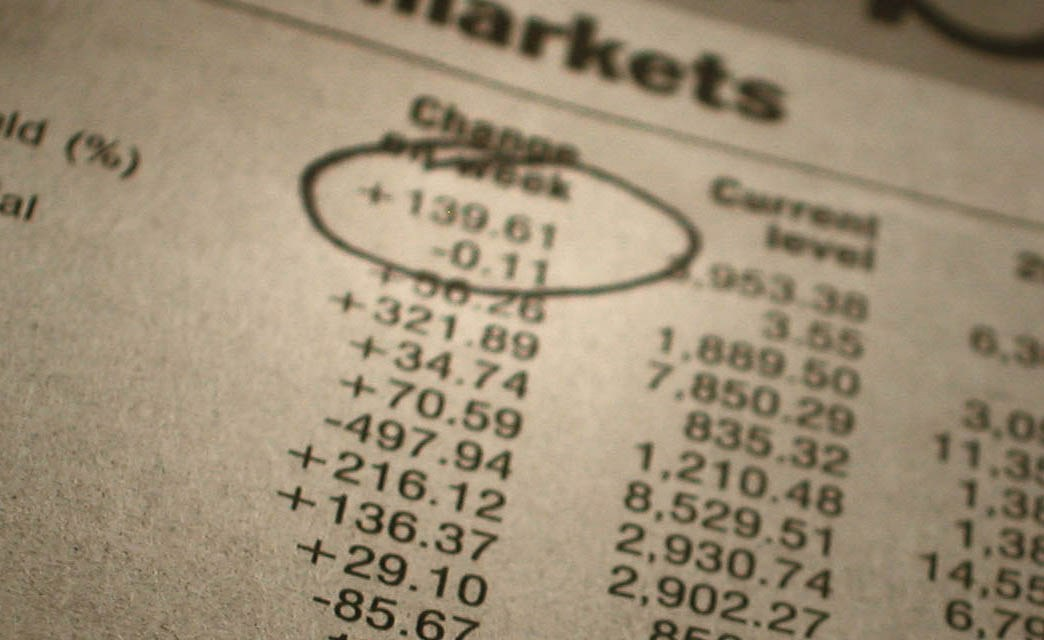 The Beginner's Guide to Stock Market Trading