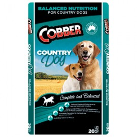Cobber-Country-Dog