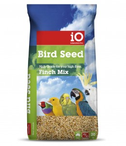 Finch-Mix