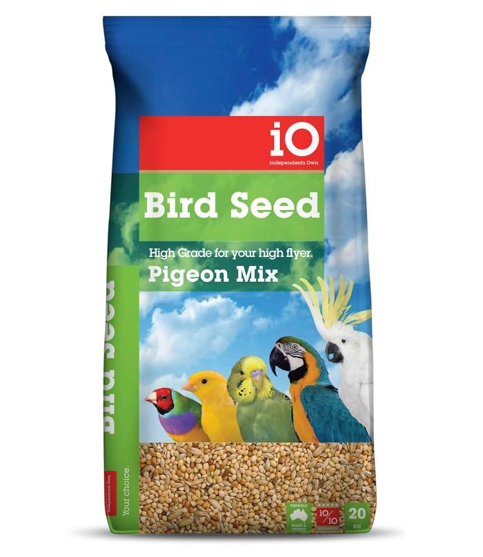 Pigeon-Mix