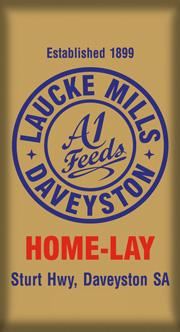 Laucke Home-Lay - 30kg