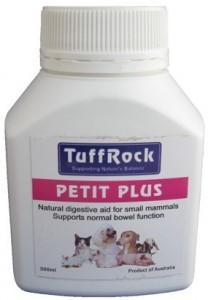 tuffrock-petit-plus