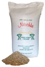 Nitschke Wheaten Chaff - 20kg
