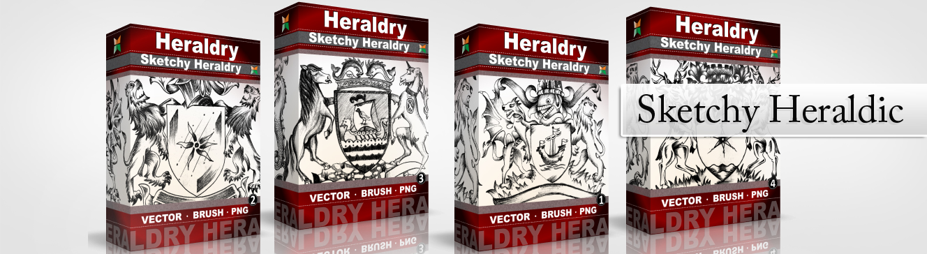 sketchy-Heraldry