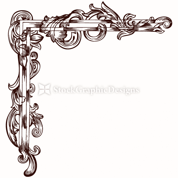 Https Www Stockgraphicdesigns Com Corner Design Vector