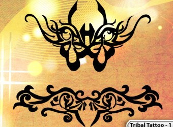 download-vector-tribal-tattoo-designs