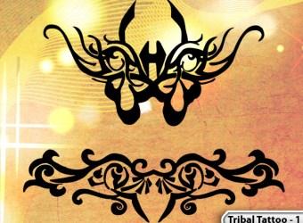 download-vector-tribal-tattoo-designs