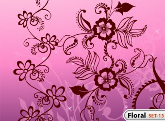 hand-drawn-flowers-vector-photoshop-brushes-s13