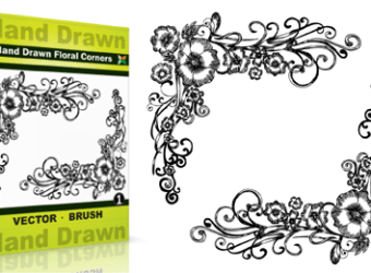 Hand_Drawn_Floral_Corners_Vol_1