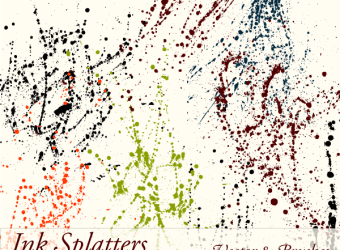 ink-paint-splatter-drips-vector-illustration-photoshop-brushes-s1