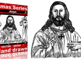 jesus_vector