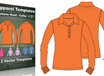 T Shirt Template Mockup Ai Eps Psd Stock Graphic Designs - T shirt graphic design template
