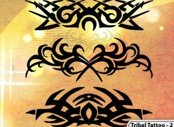 tribal-tattoo-designs-vector-illustration-brushes-s2