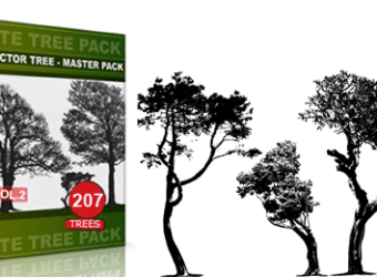 vector_and_brush_tree_pack_vol_2