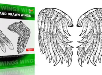 vector_and_brush_wings_vol_8