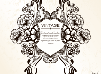 vintage-heraldic-shield-decorative-floral-ornament-vector-photoshop-brushes-set-1