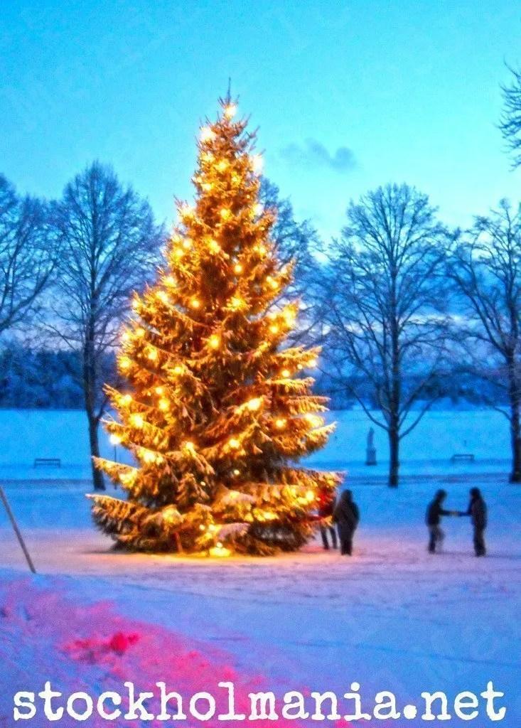 Jul, jul, strålande jul 1